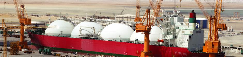 Oman Drydock Shipyard