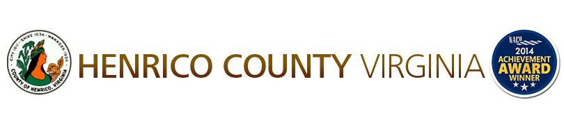 Henrico County NACO Award