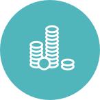 roi, savings, electronic bidding
