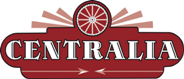 Logo of the City of Centralia