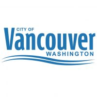 Logo of City of Vancouver, Washington