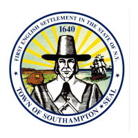 Logo of the Town of Southampton