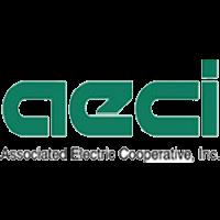 Logo for AECI