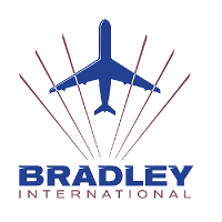 Logo of Bradley International Airport