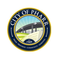 Logo of the City of Pharr