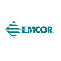 Logo of Emcor